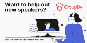 Read more about the article Creating a mentorship program for GroupBy
